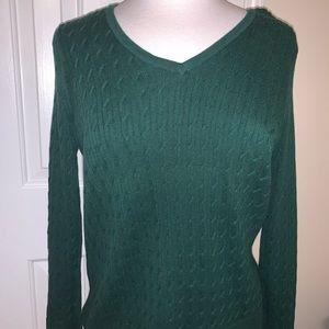 Talbots 1x Sweater
